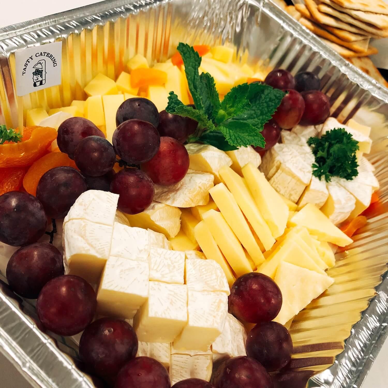 芝士拼盤 Cheese Platter